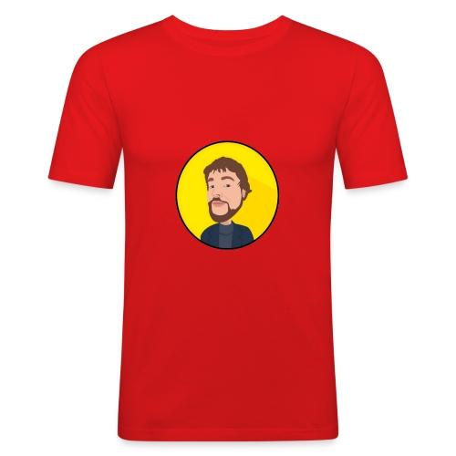 S6 Maddon Phone Case - Men's Slim Fit T-Shirt