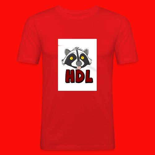 HeadLights Logo Shirt - slim fit T-shirt
