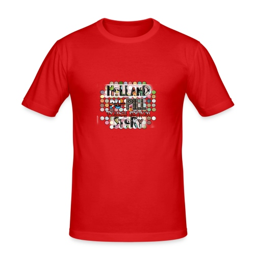 Pupille - slim fit T-shirt