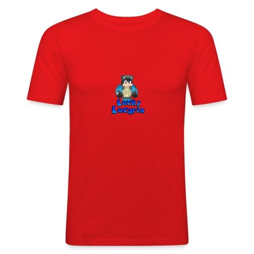 T-Shirt - Men's Slim Fit T-Shirt