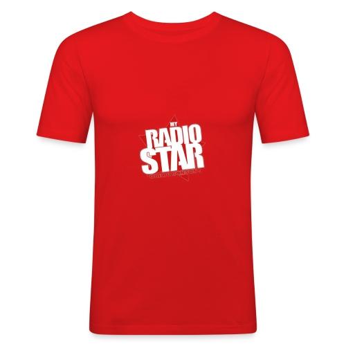 MRS STORE - T-shirt près du corps Homme