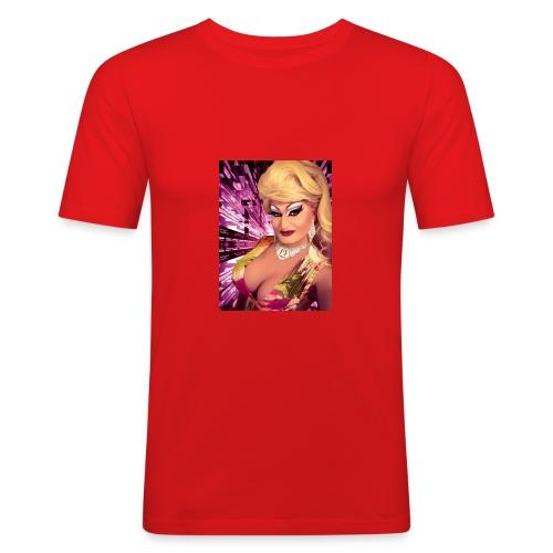 Tiffanie deelight - slim fit T-shirt