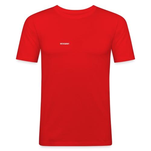 Kitesurf - Slim Fit T-shirt herr