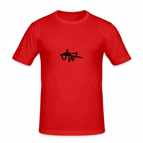 Jack.Jordan - Men's Slim Fit T-Shirt