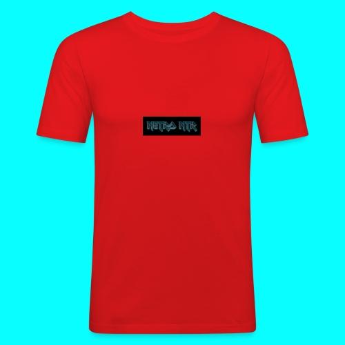 coollogo_com-6222185 - Mannen slim fit T-shirt