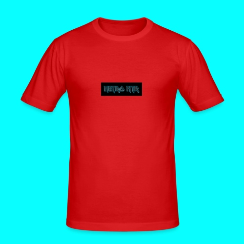 coollogo_com-6222185 - slim fit T-shirt