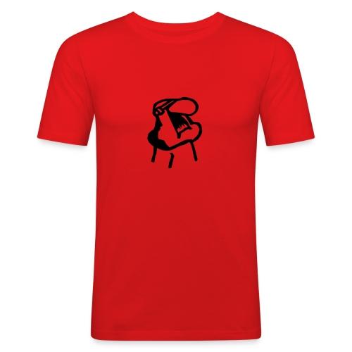 char1 - Men's Slim Fit T-Shirt