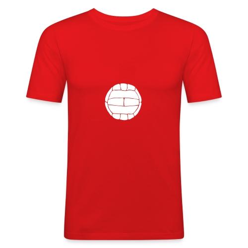 ball - Männer Slim Fit T-Shirt