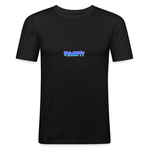senden - Männer Slim Fit T-Shirt