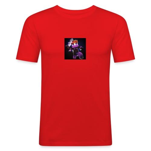KovaPvP T-Shirt - Herre Slim Fit T-Shirt