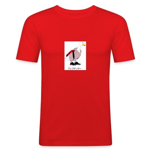 duck 31 - T-shirt près du corps Homme