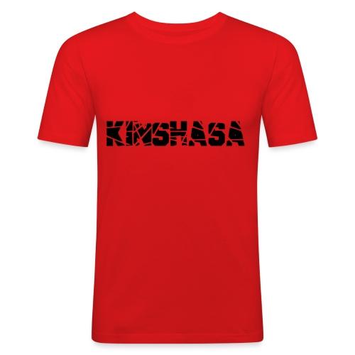 BANA KIN - T-shirt près du corps Homme