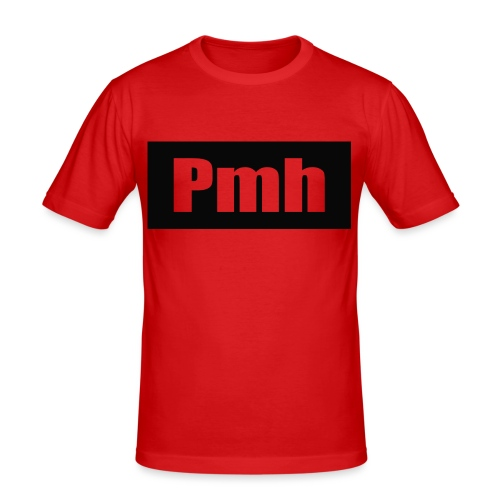 Pmh-Shirt - Men's Slim Fit T-Shirt