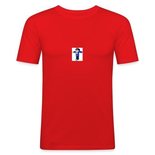 My youtube Speradshrit - Men's Slim Fit T-Shirt