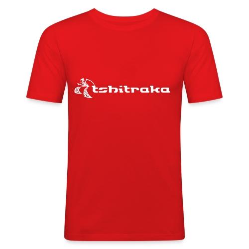 tshitraka spreadshir - Men's Slim Fit T-Shirt