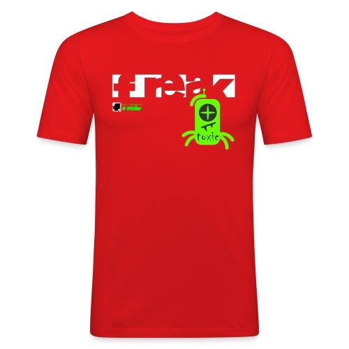 freak - Camiseta ajustada hombre