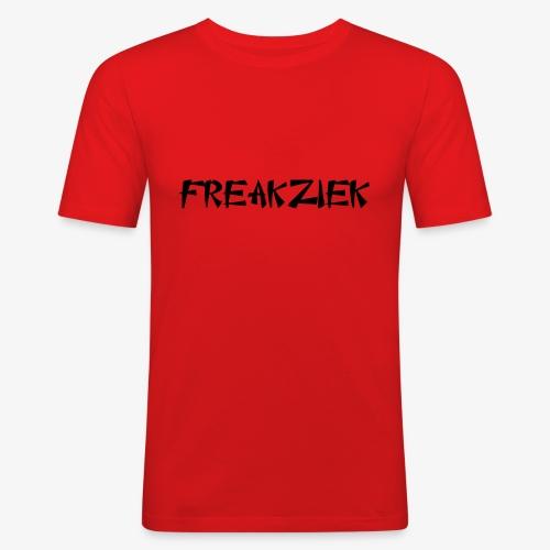 FZ letter logo - slim fit T-shirt