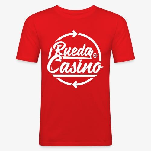 _Rueda - T-shirt près du corps Homme