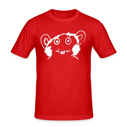 richard - Männer Slim Fit T-Shirt