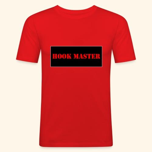 hook master - T-shirt près du corps Homme