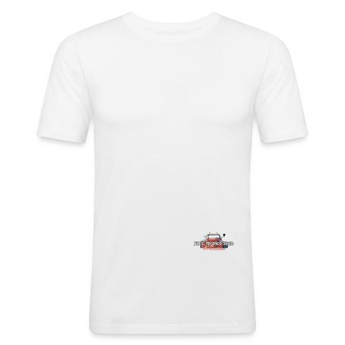Puffin hu - Men's Slim Fit T-Shirt