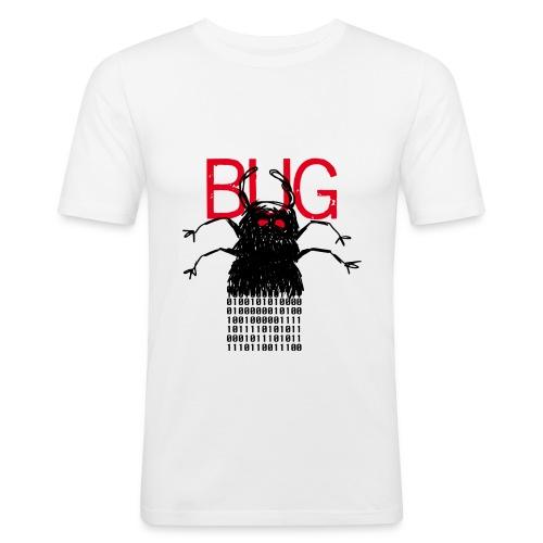 bigbug - T-shirt près du corps Homme