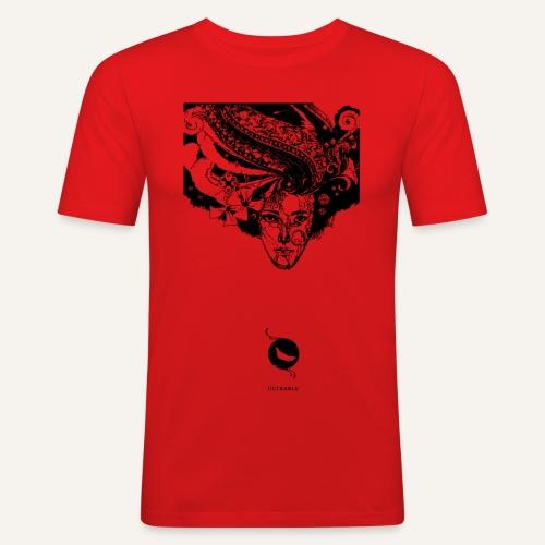 Earthsea - Men's Slim Fit T-Shirt