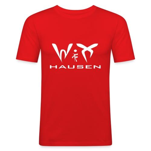 wixhausen - Männer Slim Fit T-Shirt