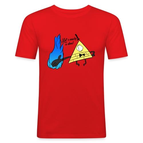 Taza - Camiseta ajustada hombre
