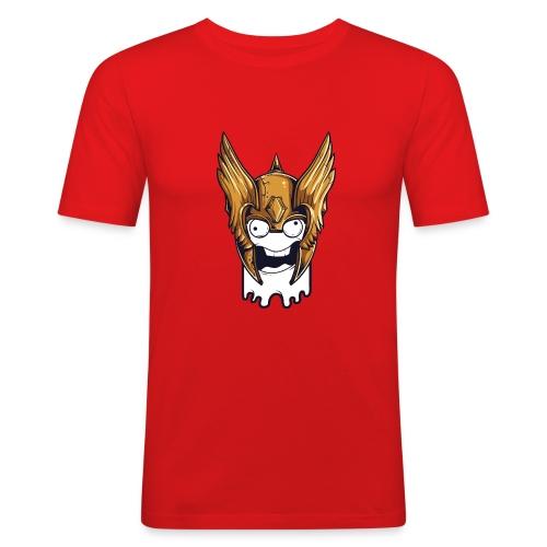 A-Thor Mentado - Camiseta ajustada hombre