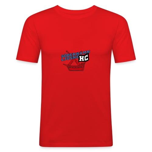 SL Hockey - Slim Fit T-shirt herr