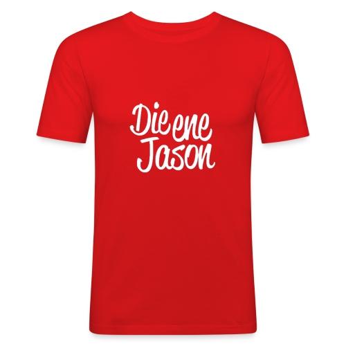 DieEneJason Vrouwen sweatshirt - Mannen slim fit T-shirt