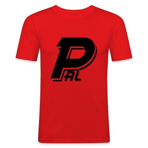 Pal Zwart - Mannen slim fit T-shirt