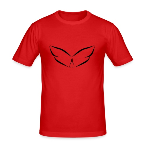 Team024 Polo - Mannen slim fit T-shirt