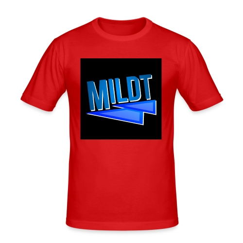 MILDT Muismat - slim fit T-shirt