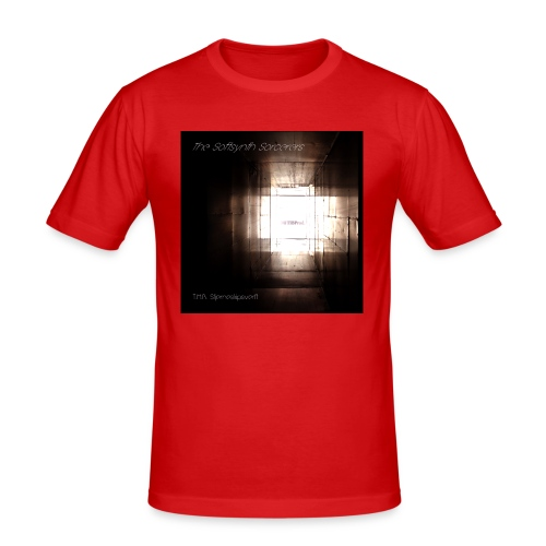 The Soft Synth Sorcerers - Men's Slim Fit T-Shirt