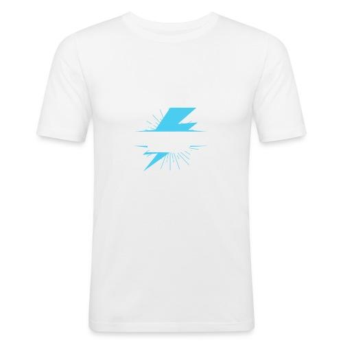 instantketoenergy - Männer Slim Fit T-Shirt
