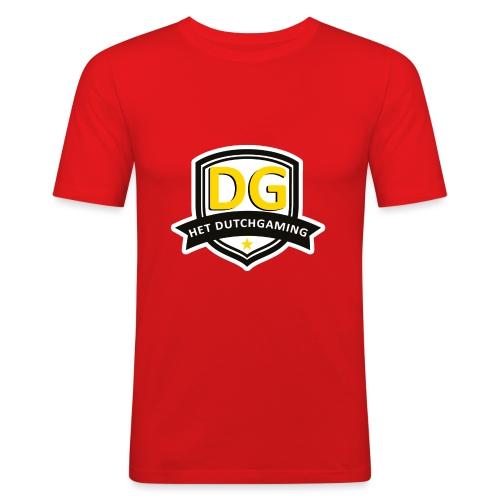 dg - slim fit T-shirt