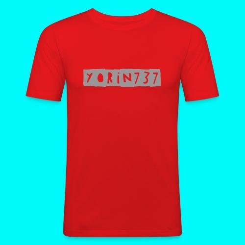 yorin737 pet - slim fit T-shirt