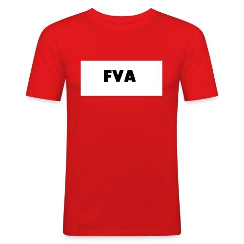 fvamerch - Men's Slim Fit T-Shirt