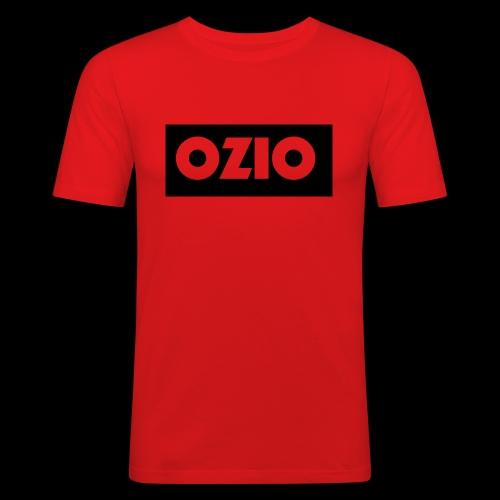 Ozio's Products - Men's Slim Fit T-Shirt