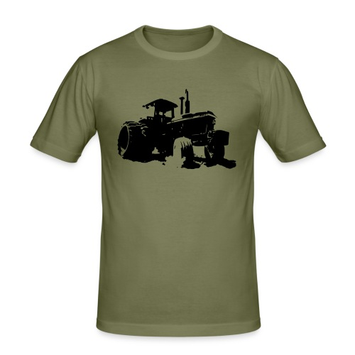 JD4840 - Men's Slim Fit T-Shirt