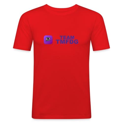 Team TMFDG | Collection 2020 - T-shirt près du corps Homme