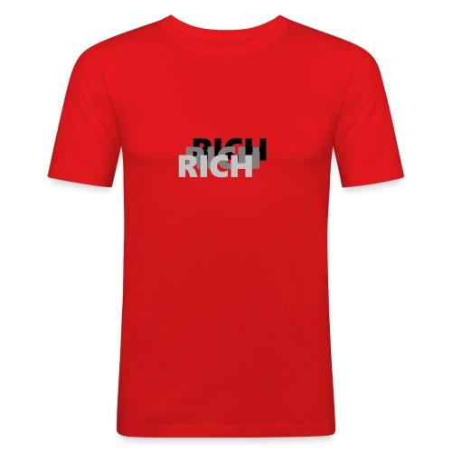 RICH RICH RICH - slim fit T-shirt