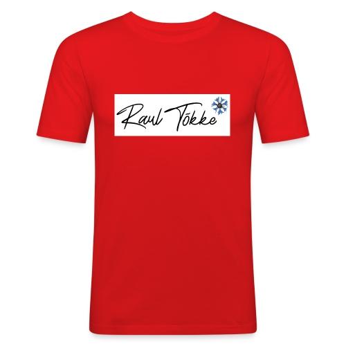 Raul 3 - Men's Slim Fit T-Shirt