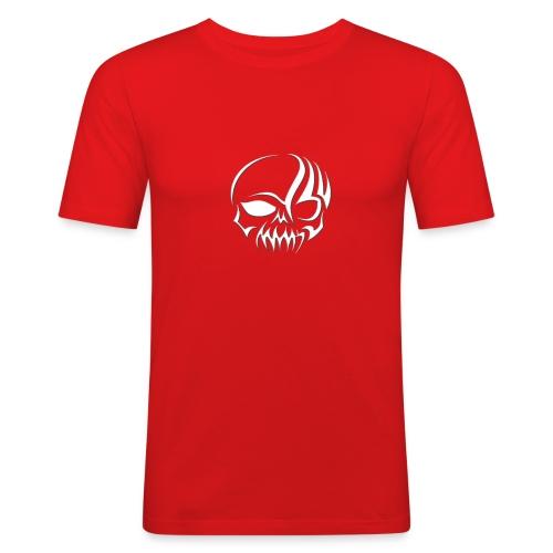 Designe Shop 3 Homeboys K - Männer Slim Fit T-Shirt