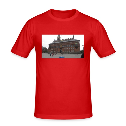KBH - Herre Slim Fit T-Shirt