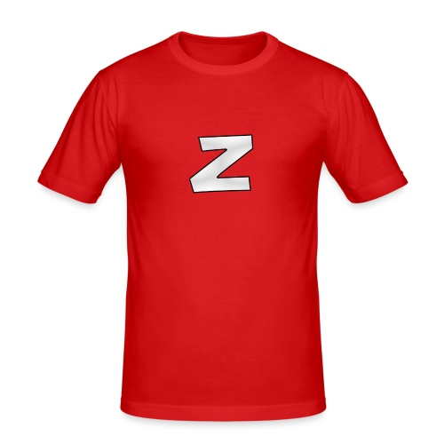 Zyro 2 - Men's Slim Fit T-Shirt