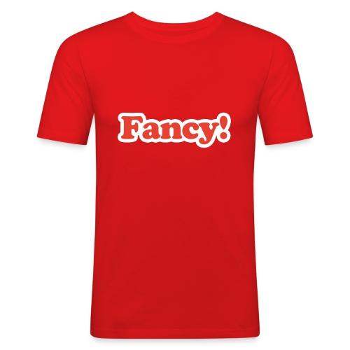 Fancy! - Slim Fit T-shirt herr