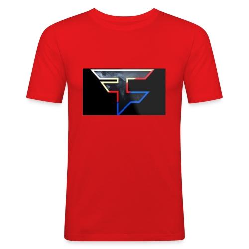 FAZEDREAM - Men's Slim Fit T-Shirt